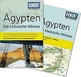 DuMont Reise-Taschenbuch Reiseführer Ägypten, Die klassische Nilreise - Hans-Günter Semsek