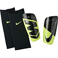 Nike NK Merc Lt Grd Protège-Tibias Unisexe pour Adultes