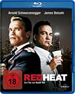 Red Heat [Blu-ray] hier kaufen