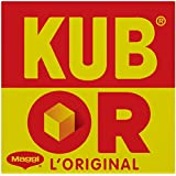 Maggi Bouillon KUB OR l'Original (32 cubes) -128g - Lot de 5