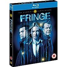Fringe - The Complete Fourth Season