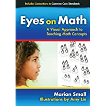 Eyes on Math: A Visual Approach to Teaching Math Concepts (0)