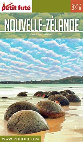 NOUVELLE ZÉLANDE 2017/2018 Petit Futé (Country Guide) (French Edition)