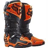 Fox Bottes de motocross Instinct Orange Taille 46