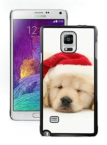 best-buy-christmas-dog-black-samsung-galaxy-note-4-case-34