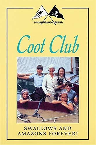Swallows & Amazons: Coot Club [DVD] [Region 1] [NTSC] [US Import] (Coot Club)