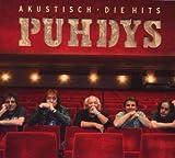 Songtexte von Puhdys - Akustisch: Die Hits