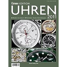 Chronos Edition Uhren 2011