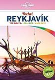 Lonely Planet Pocket Reykjavik [Lingua Inglese]