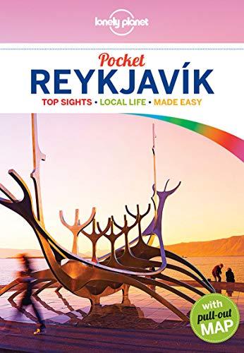 Pocket Reykjavík 2 (Pocket Guides) por Alexis Averbuck