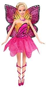 Barbie Mariposa & the Fairy Princess Y6403 Mariposa Doll