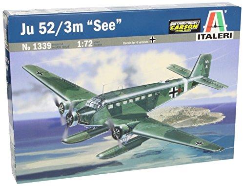 italeri-1339-junkers-ju-52-3m-see-floatplane-model-kit-172-scale