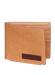 JUSTANNED Tan Mens Wallet (JTMW449-3)