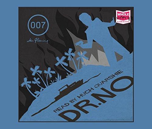 Dr No (Unabridged Audiobook)