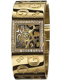 Guess Damen Armbanduhr G2G Animal 90222L1