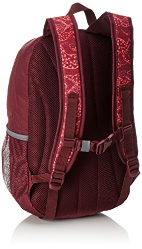 Chiemsee - Techpack Two, Zaino Unisex - Adulto Rot (Cangoobatik)