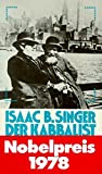 Der Kabbalist vom East Broadway: Geschichten - Isaac Bashevis Singer