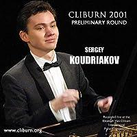 2001 Van Cliburn International Piano Competition Preliminary Round - 2001 Van