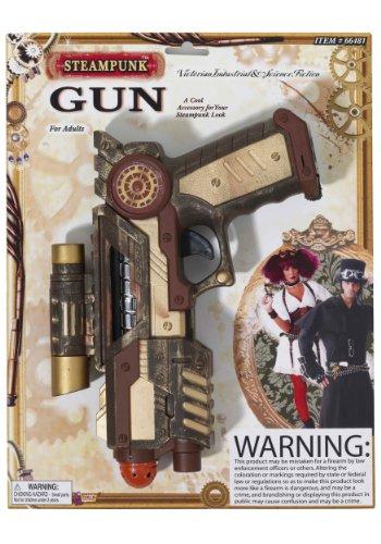 Arma Steampunk