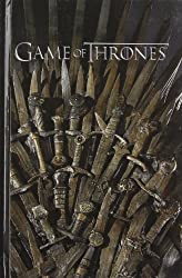 Game of Thrones Throne Journal