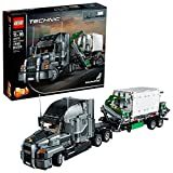 Lego Technic Mack Anthem Truck 42078 Building Kit (2595 Teile)
