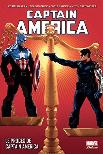 Captain America : Le procs de Captain America