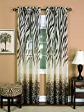 Achim Home Furnishings Curtains - Best Reviews Guide
