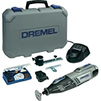 Dremel F0138200JF 8200 (8200-2/45). Multiherramienta, 10.8 W, 10.8 V