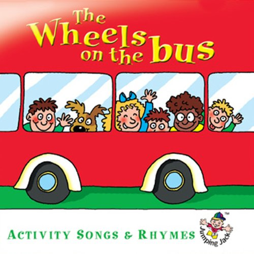 The Wheels On the Bus … Activi...