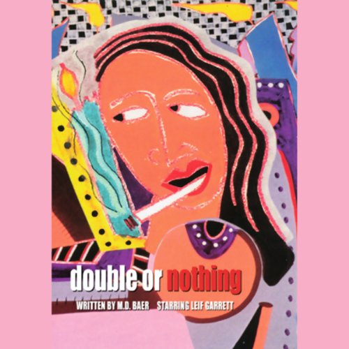 Double or Nothing  Audiolibri
