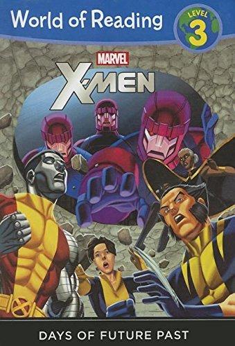 Days of Future Past (X-Men (Hardcover)) by Thomas Macri (2014-04-22)