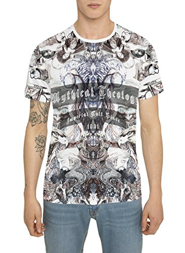 Maglietta Designer Moda da Uomo, T Shirt