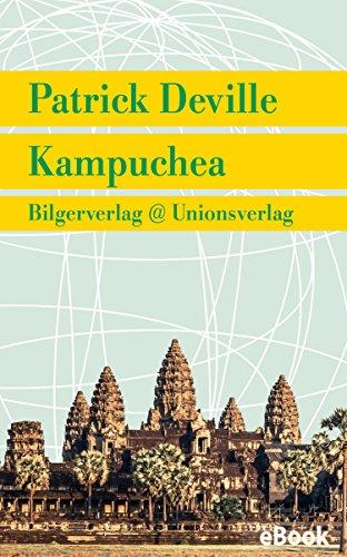 Kampuchea: Roman