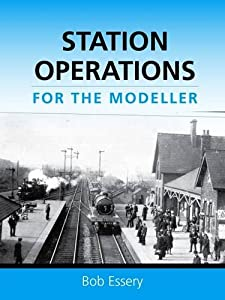 Station Operations for the Modeller by Ian Allan Publishing