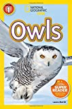 Owls (National Geographic Kids: Level 1)