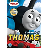 Thomas & Friends - The Best of Thomas