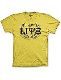 Varsity Punk Uni Of Life T-Shirt