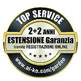 AL-KO Combi Care 38 P Comfort Benzin-Vertikutierer - 12