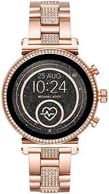 Michael Kors Reloj de Bolsillo Digital MKT5066