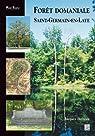 Forêt domaniale de Saint Germain en Laye par Barreau