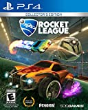 505 Games Rocket League PS4 Coleccionistas PlayStation 4 vídeo - Juego (PlayStation 4, Racing, Modo multijugador, E (para todos))