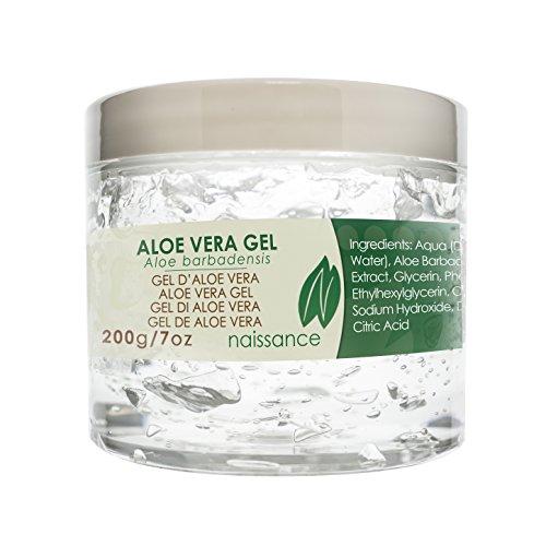 Gel d'Aloe Vera - 200g