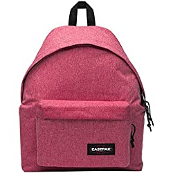 Eastpak Padded Pak 'R mochila, 40 cm, 24 L, Rojo (Eat Lobster)