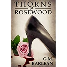 Thorns of Rosewood: Book 1 (Rosewood Series) (English Edition)