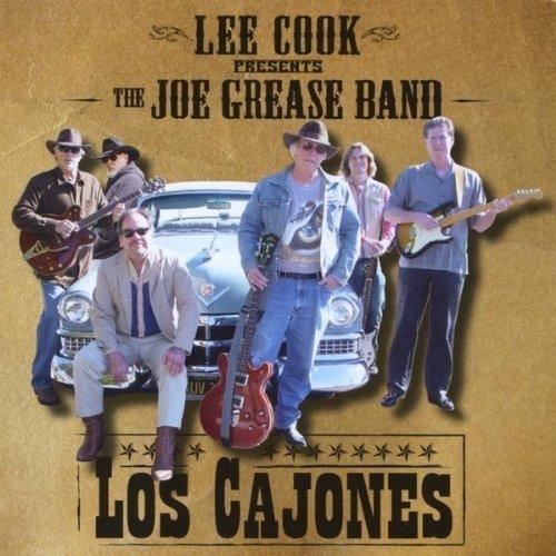 Los Cajones by Joe Band Grease