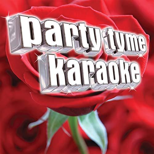 Party Tyme Karaoke - Love Songs Party Pack (Karaoke Song Pack)