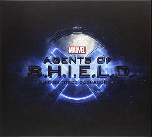 Marvel Agents of S.H.I.E.L.D.: Season Three Declassified