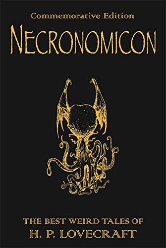 Necronomicon: The Best Weird Tales of H.P. Lovecraft: The Best Weird Fiction of H.P. Lovecraft (GOLLANCZ S.F.) by H.P. Lovecraft (2008-03-27)