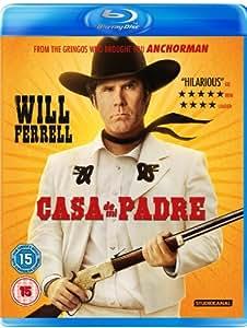 Casa De Mi Padre [Blu-ray] [Spanien Import]