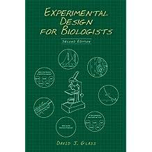 EXPERIMENTAL DESIGN FOR BIOLOGISTS 2E